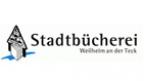 Stadtbücherei Weilheim